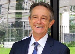 Roger Burlton, P.Eng., CMC